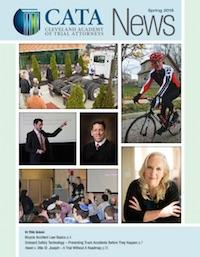 CATA News Spring 2015