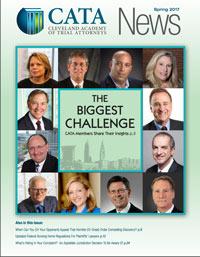 CATA News Spring 2017